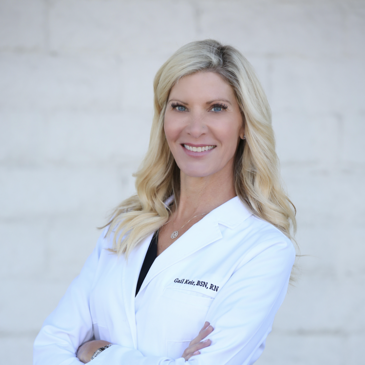 Growing an Aesthetics Practice with Gail Keir, BSN, RN