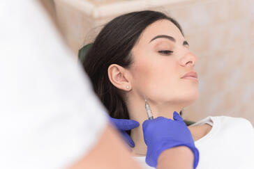 Propel your career in Medical Aesthetics